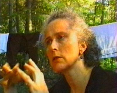 Marija Mojca Pungerčar: Career Confessions